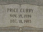 Price Curry Jr. (1889-1985)