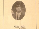 Willie L. Mallit