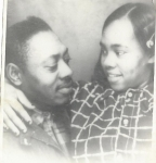 Sallie Gary-Williams & Walter Williams Sr.